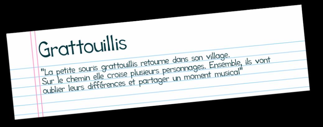 Grattouillis